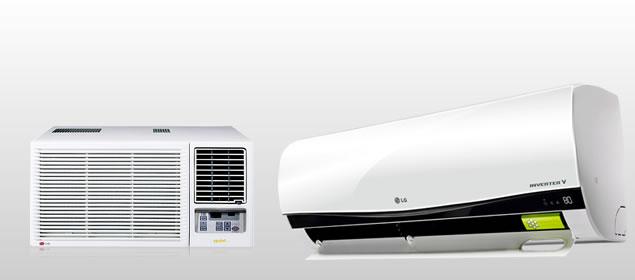 Assistência Técnica LG Ar Condicionado Split e Parede
